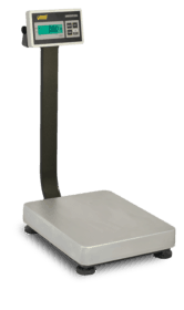 AFW Series Bench Scale – Intelligent Weighing Technology